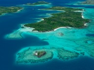 Amazing Fiji Air Tour