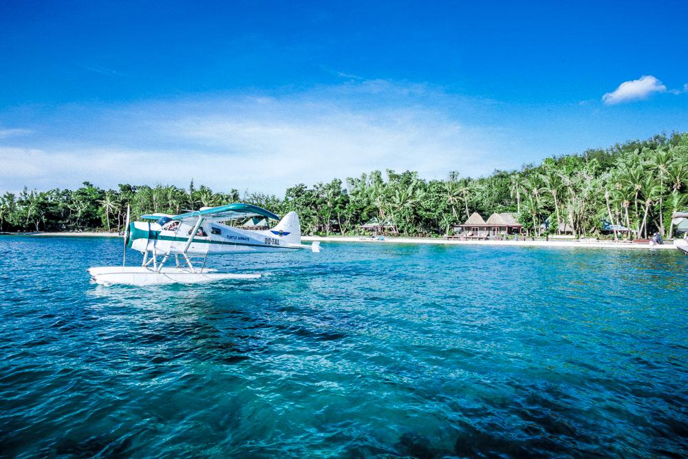 blue lagoon resort fiji the ultimate romantic vacation. Black Bedroom Furniture Sets. Home Design Ideas