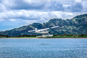 getting to your customized south pacific holiday