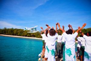 Yasawa Resort Transfers