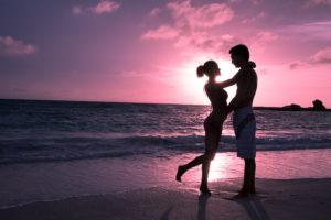 Romantic Valentine trip to Fiji