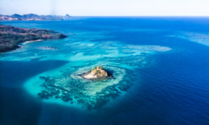 Best Honeymoon Ideas in Fiji