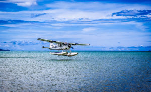 Getting to your Fiji resort island