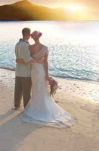 get married in the Yassawa islands