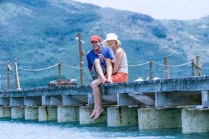 proposing in Fiji