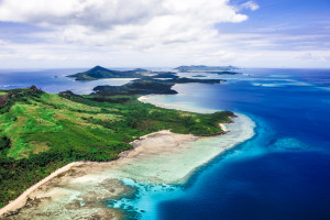 Off the Beaten Path destination: Yasawa Islands