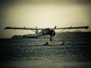 fiji flight experiances