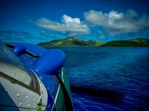exploring the yasawa islands