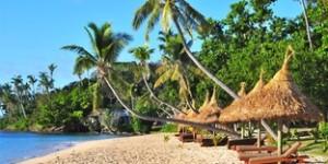 Family Friendly Resort in the Yasawa Islands