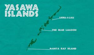 Yasawa Island Group