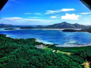 Eco Tourism in the Yasawa Islands