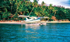 private Islands transfers in Fiji