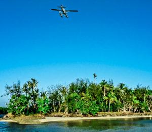 perfect family vacation in fiji