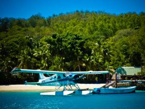island transfers in Fiji