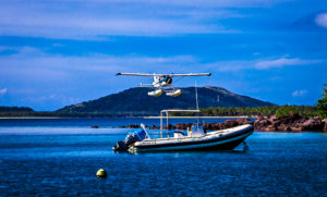 seaplane to get to yasawa