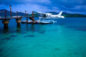 When to travel to fiji