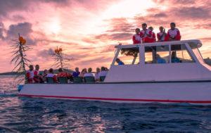 Family Vacation to Fiji