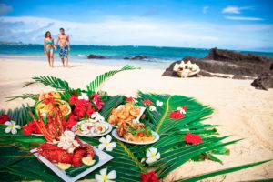 romantic things to do in fiji
