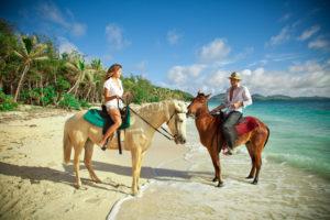 2nd honeymoon in Fiji