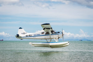 see more of Fiji with a Seaplane Tour