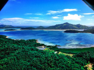 see more of Fiji with Turtle Airways