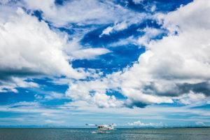 Getting to your Fiji Honeymoon