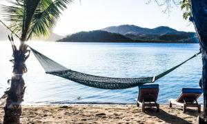 No-Frills Chic in Fiji
