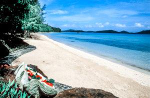 vacation to Fiji