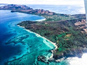 winter vacation to fiji