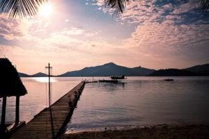 Spend Winter in Fiji