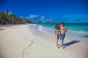 Winter in Fiji feels like Summer
