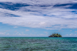 Fiji Island Adventure