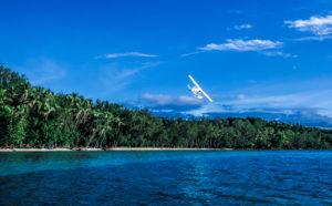 Turtle Airways Fiji