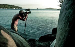 Fiji Cinematic