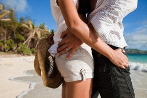 romantic all-inclusive Fiji holiday