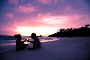 Planning A Fiji Honeymoon