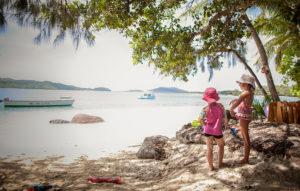 Best Family Vacation in Fiji