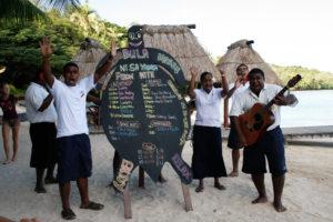 one of the best Fiji resorts