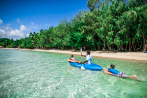 Best Fiji Resort