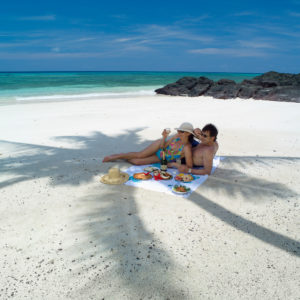 Vacation For Couples
