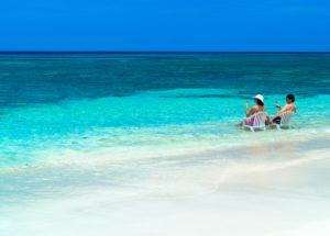 Fiji Beach Vacation