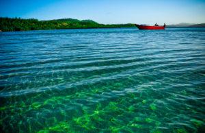 Fiji vacation resorts