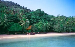 Ways to Identify the Best Fiji Vacation Spots in the Yasawa Islands