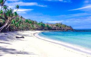 Fiji vacation guide